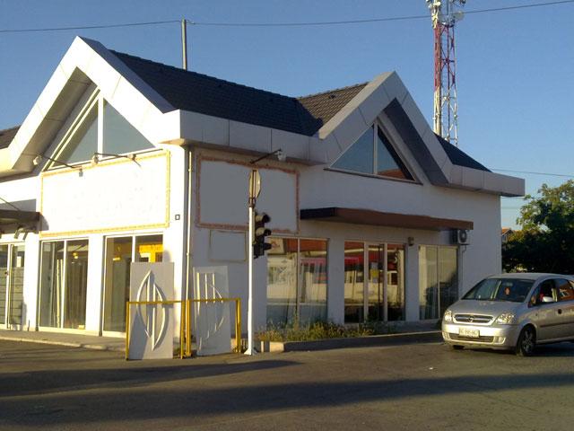 ALUBOND fasada alu izlozi i vrata 1