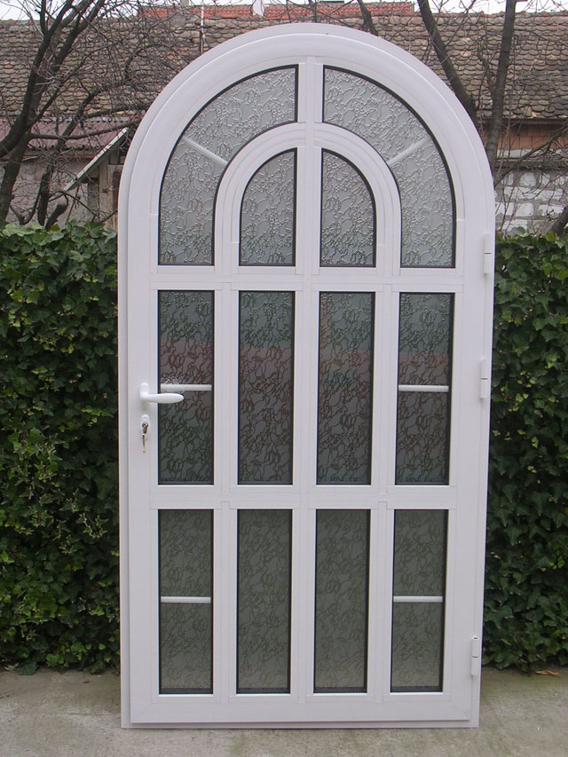Aluminijumska vrata galerija 1