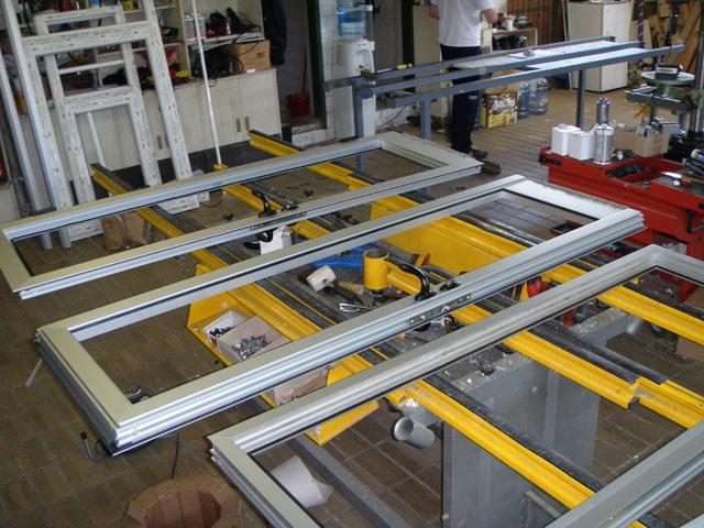 PVC i ALU proizvodnja