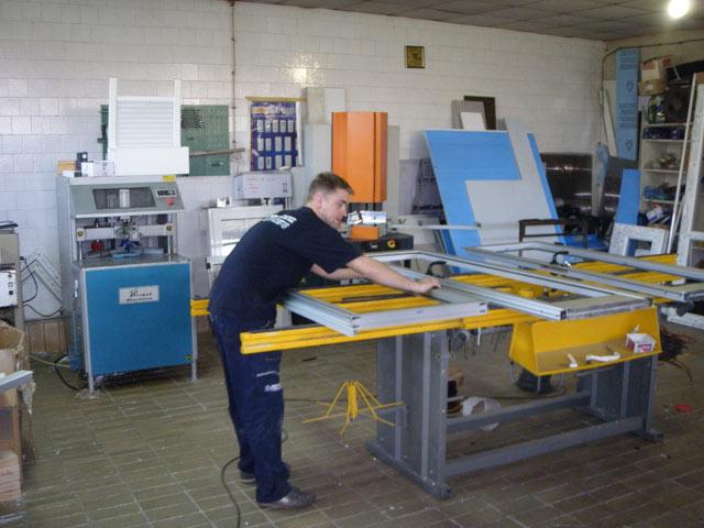 Pvc proizvodnja galerija 9