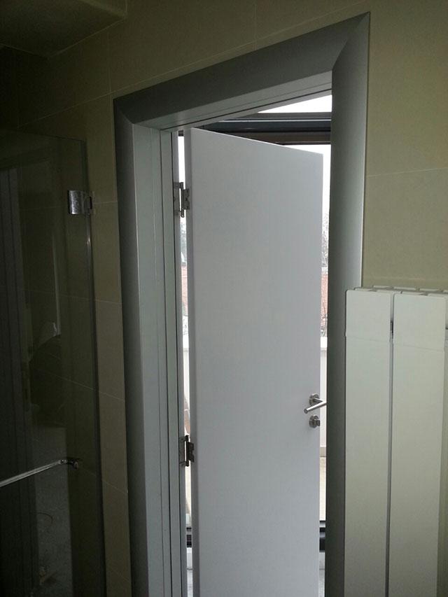 Sobna vrata sa štokom 10
