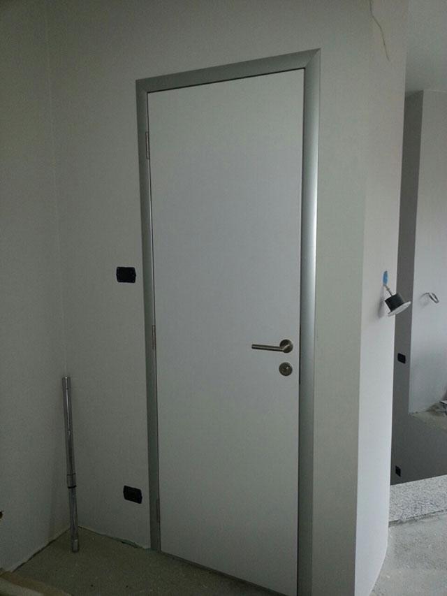 Sobna vrata sa štokom 11