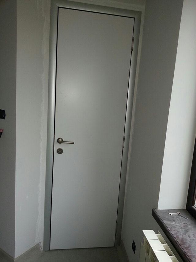 Sobna vrata sa štokom 13