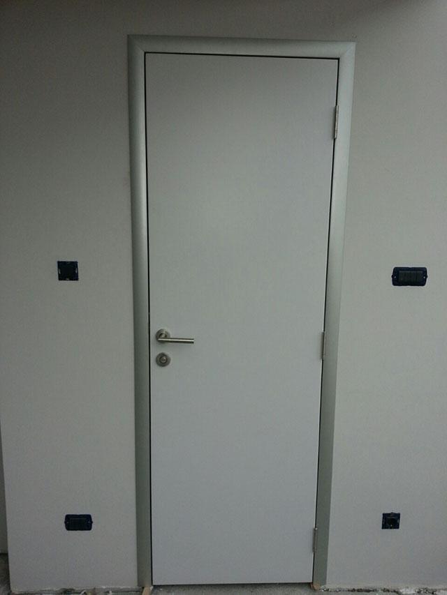 Sobna vrata sa štokom 14