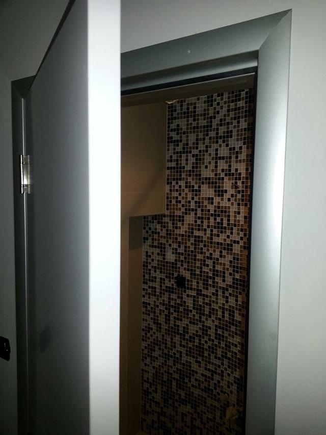Sobna vrata sa štokom 16