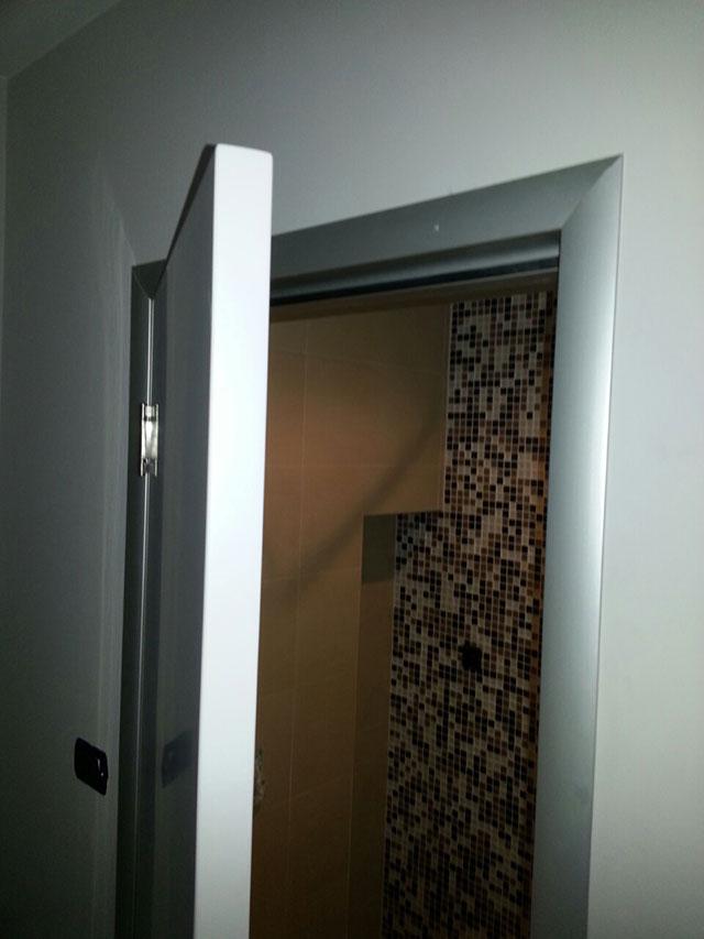 Sobna vrata sa štokom 18