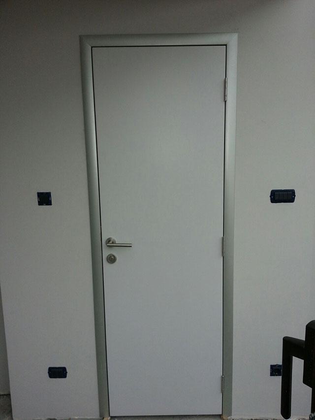 Sobna vrata sa štokom 19