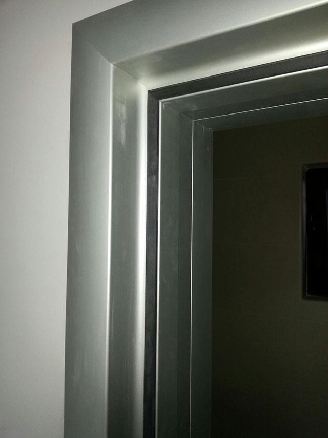 Sobna vrata sa štokom 4