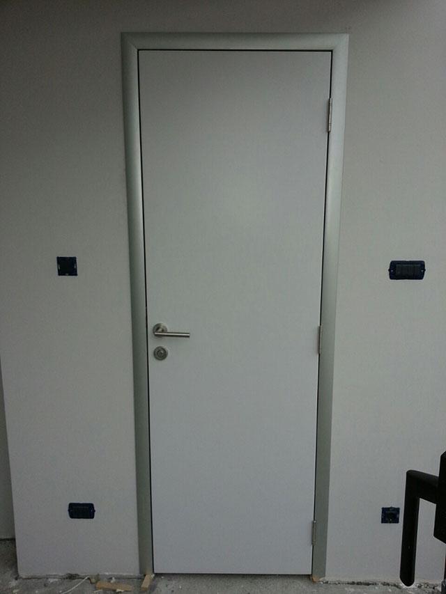 Sobna vrata sa štokom 5