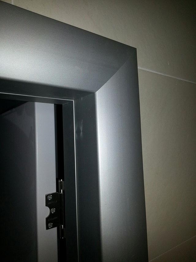 Sobna vrata sa štokom 8
