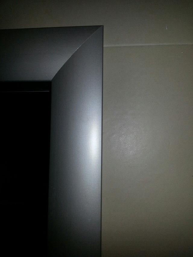 Sobna vrata sa štokom 9